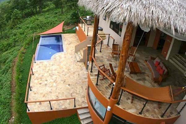 Casa Cinco Bandidos, vacation rental in Tola