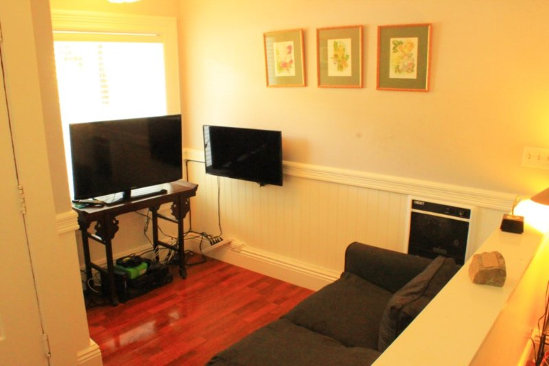 Cole Valley Suite, vacation rental in San Francisco
