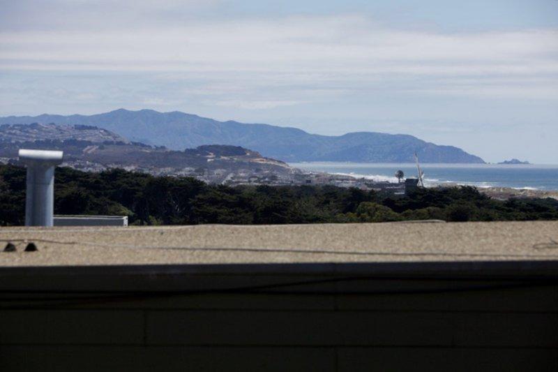 Ocean Beach Vista – semesterbostad i San Francisco
