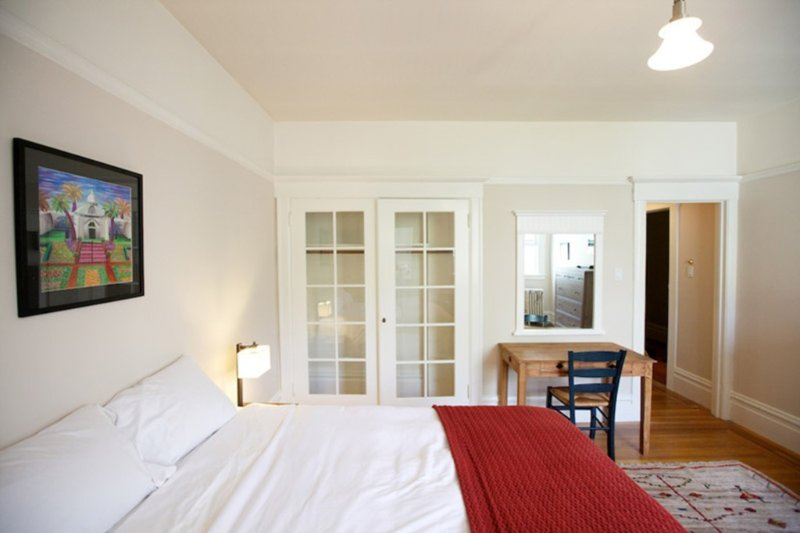 Pacific Studio North, holiday rental in San Francisco
