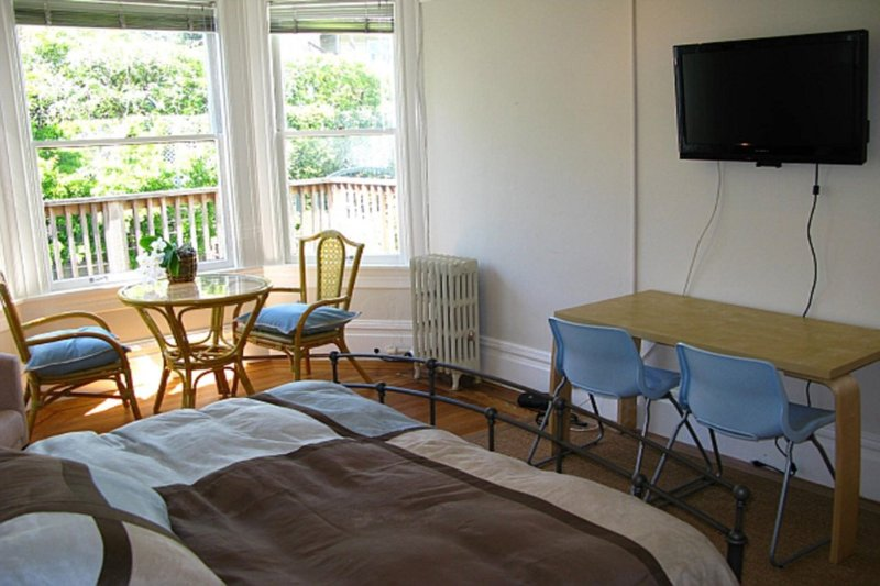 Pacific Studio South, holiday rental in San Francisco