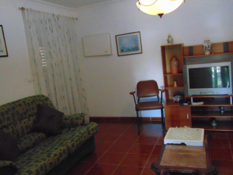 Vila nova da Barquinha 30min to FATIMA, Ferienwohnung in Golega