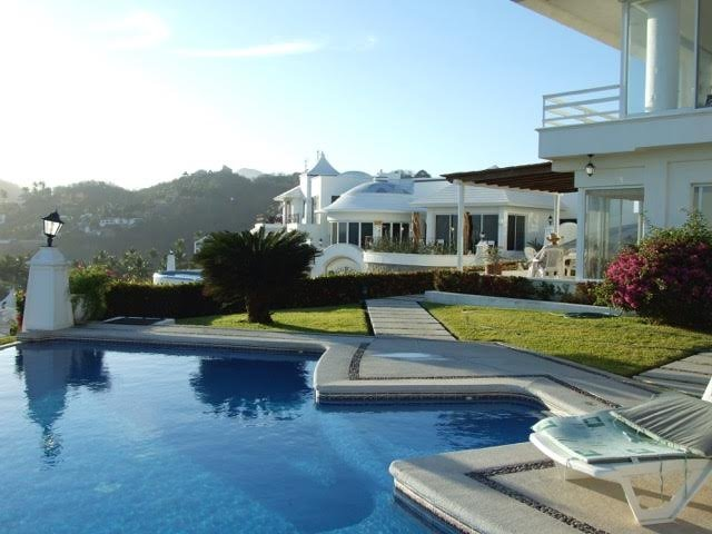 Condominium Bugambilias, location de vacances à Manzanillo