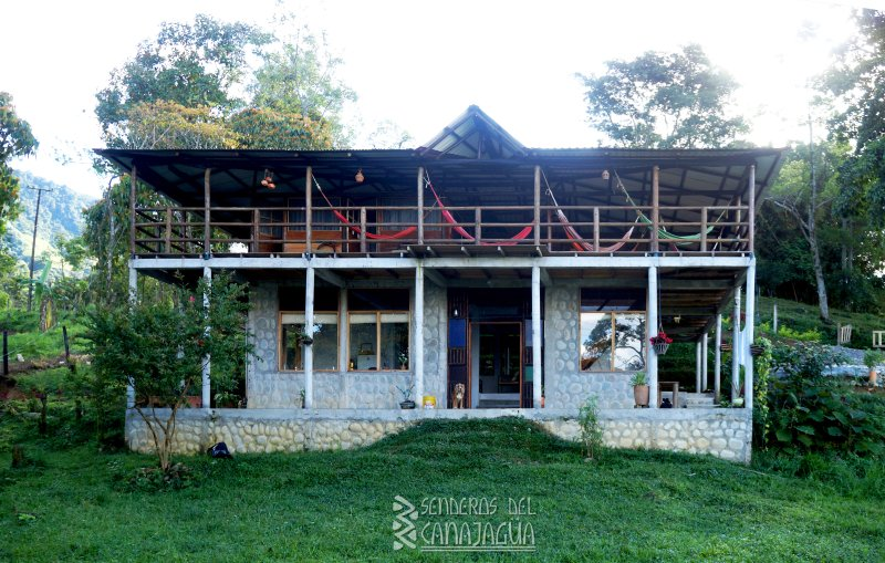 Senderos del Canajagüa Familia, holiday rental in Guamal