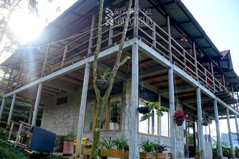 Habitacion 1 Senderos del Canajagua, holiday rental in Guamal