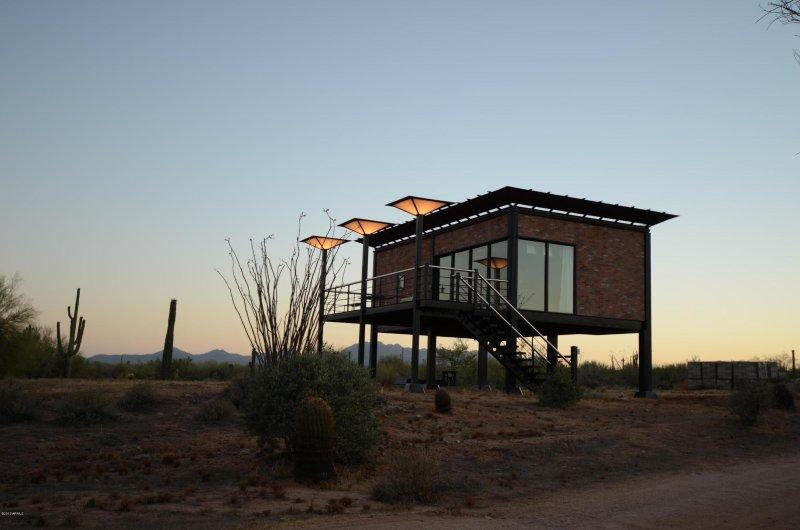 Phoenix/Scottsdale Casita Retreat!