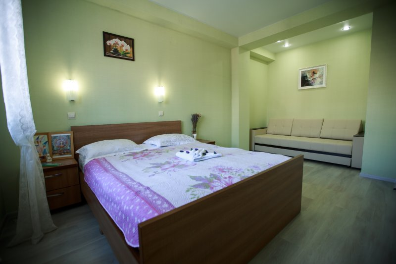 Аппартаменты на Рахманинова 45, holiday rental in Sochi