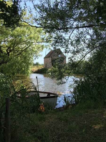 The Dovecote, vacation rental in Tewkesbury