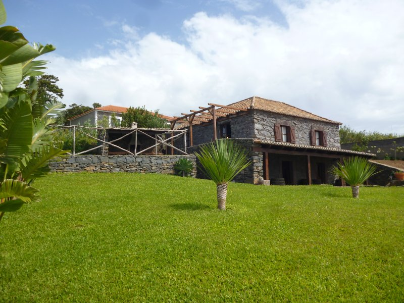 Villa Montemar By Dream Rental, location de vacances à Ponta do Pargo