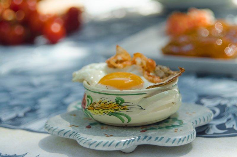 B&B Casale a Poggiano-The top Breakfast in town, vacation rental in San Sigismondo