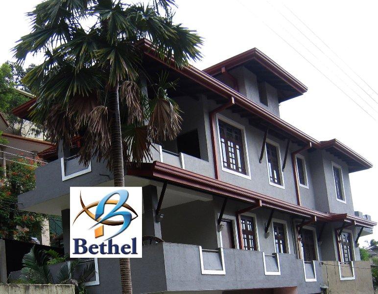 Bethel Rest Kandy - Whole House, casa vacanza a Hantana