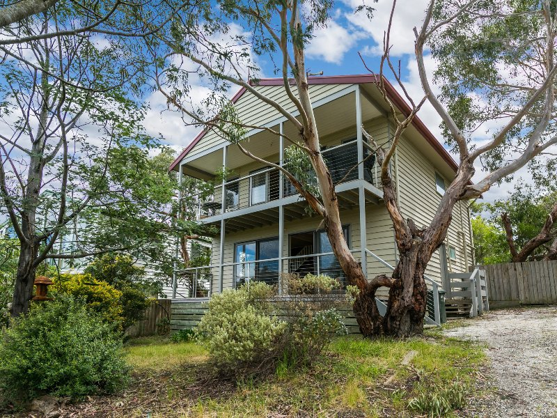 2 BREE COURT AIREYS INLET, holiday rental in Moggs Creek