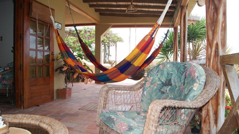 Villa Santoro, holiday rental in Punta Blanca
