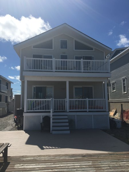 New completely renovated Bayside Property
