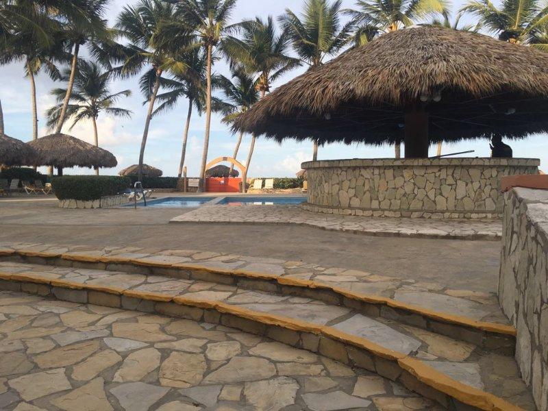 Beach dream apartment-studio! Quiet, affordable, – semesterbostad i Las Canas