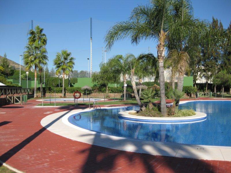 Apartment in La Cala de Mijas, alquiler de vacaciones en Mijas