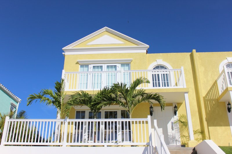 Canary House Negril, holiday rental in Westmoreland Parish