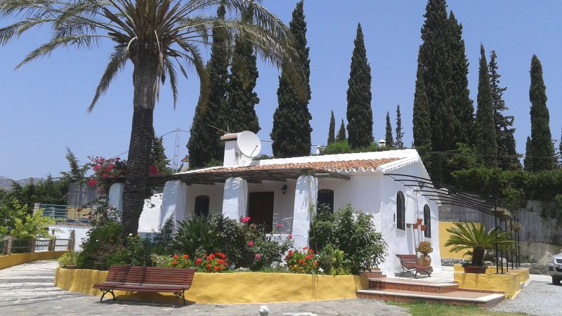 Cortijo Papaíco, vacation rental in Frigiliana