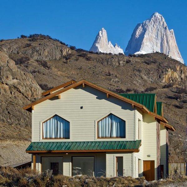 El Chaltén Aparts, alquiler de vacaciones en La Patagonia