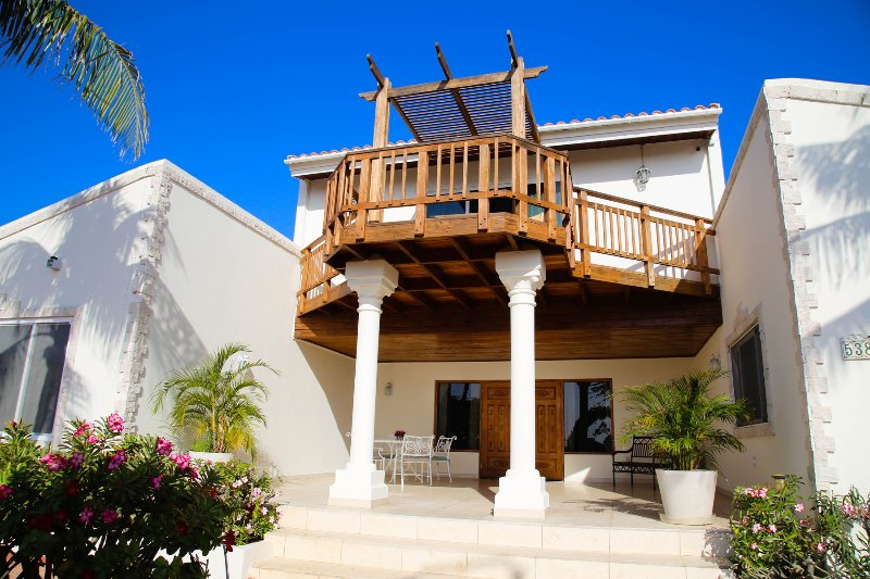 Oceanfront Private Villa In Exclusive Malmok Area Updated