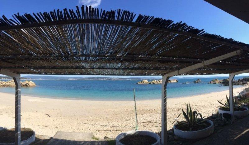 Precioso Duplex Isla  de La Toja, holiday rental in Isla de la Toja