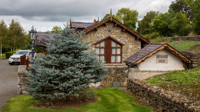 Self catering warm and welcoming house on Annalee River, holiday rental in County Monaghan
