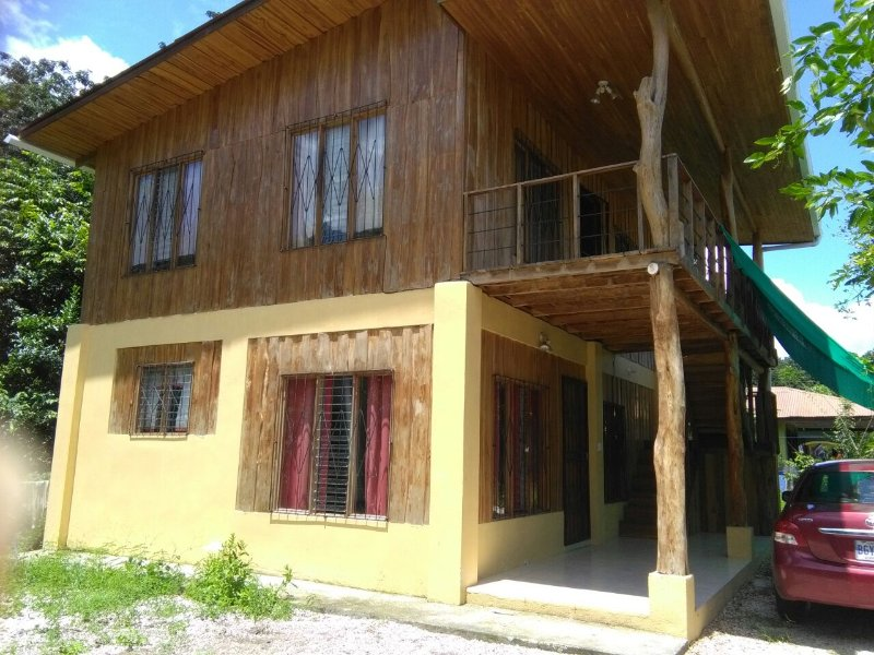 Casa la Rumba, holiday rental in Playa Samara