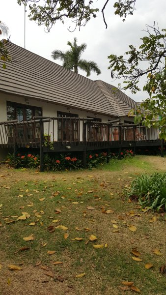 Die Rots Guesthouse, holiday rental in Nelspruit