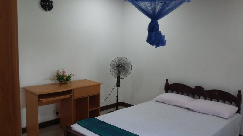 Travel Bird Villa - Near the Airport, Ferienwohnung in Gampaha