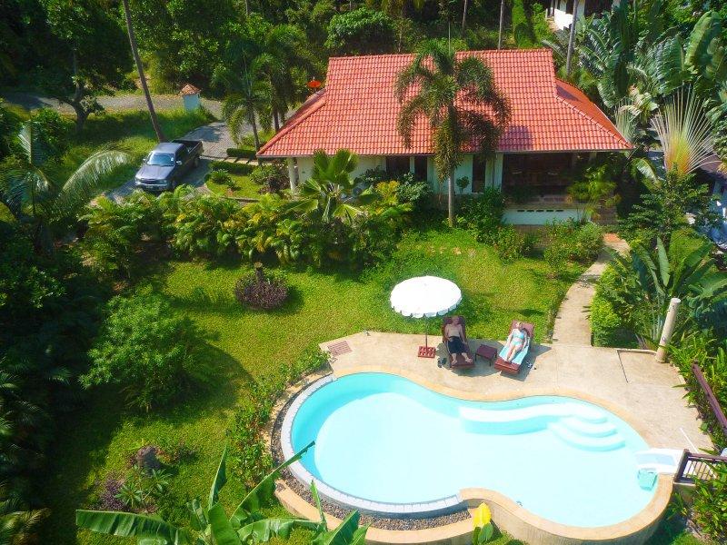 Ban Sabai, holiday rental in Maret