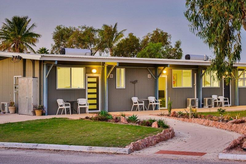 Getaway Villas - disabled access