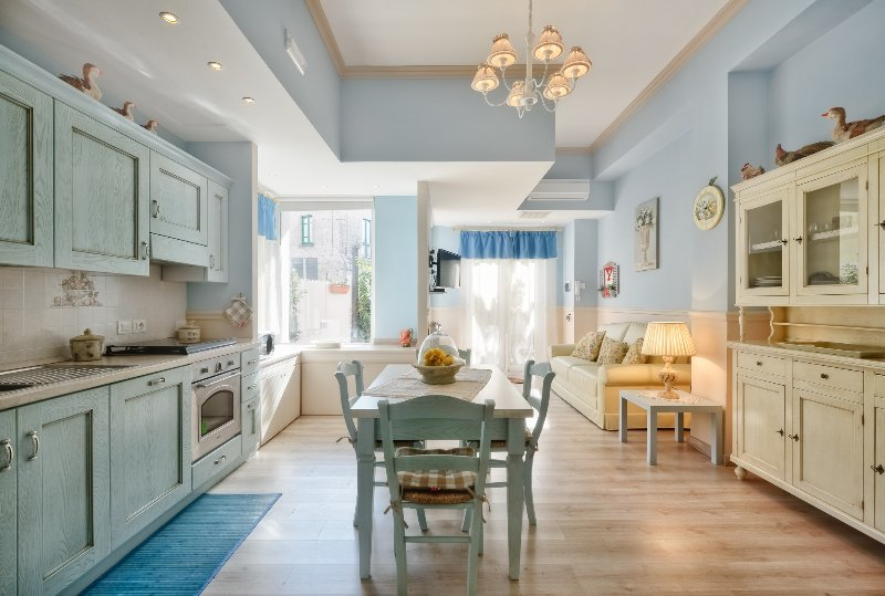 la Boungaville Holidey House Minucciola, location de vacances à Agropoli