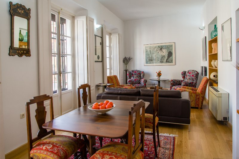 Casa Santa Marina, vacation rental in Seville