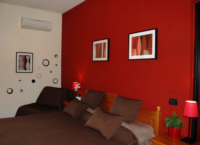 B&B Good-Day Roma Tor Vergata, vacation rental in Aranova