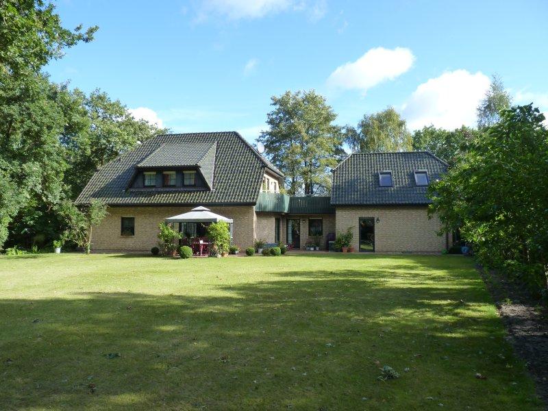 Fewo-Kombi im Haus am Wald in Zingst, Ostsee, location de vacances à Zingst