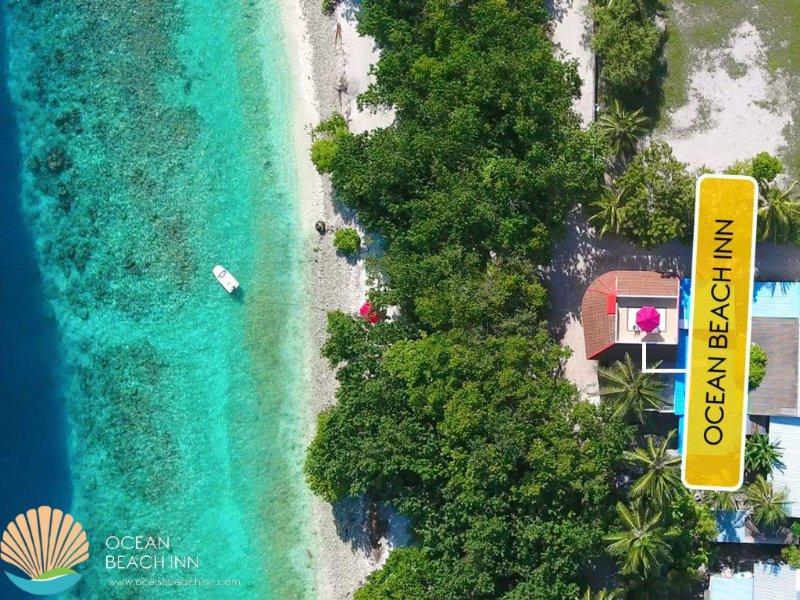Ocean Beach Inn si trova proprio di fronte alla spiaggia e dispone di accesso alla propria spiaggia.