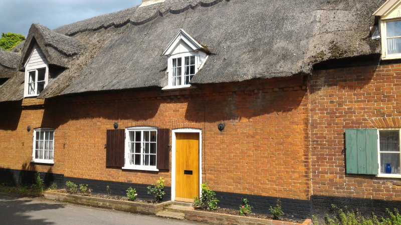 White Street, holiday rental in Ludham