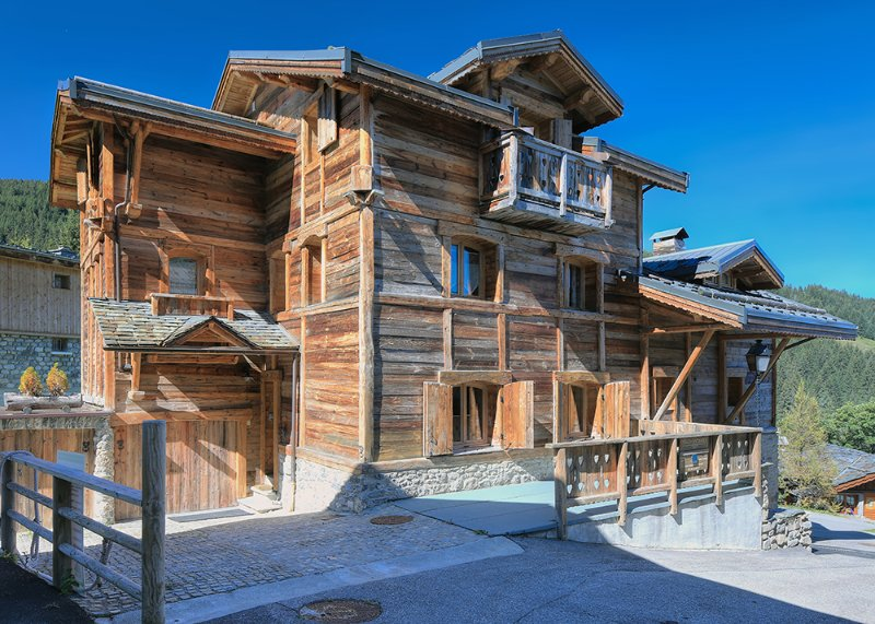 Antares Chalet Courchevel 1650
