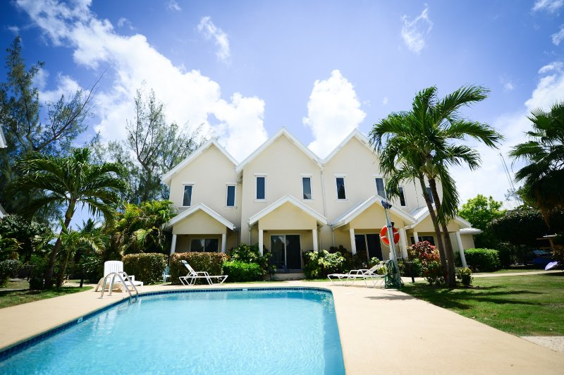 Your home in the Cayman Islands
