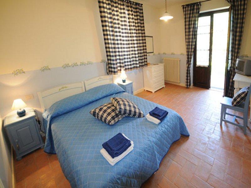 B&B Assisi dal Poggio, holiday rental in Madonna della Pia
