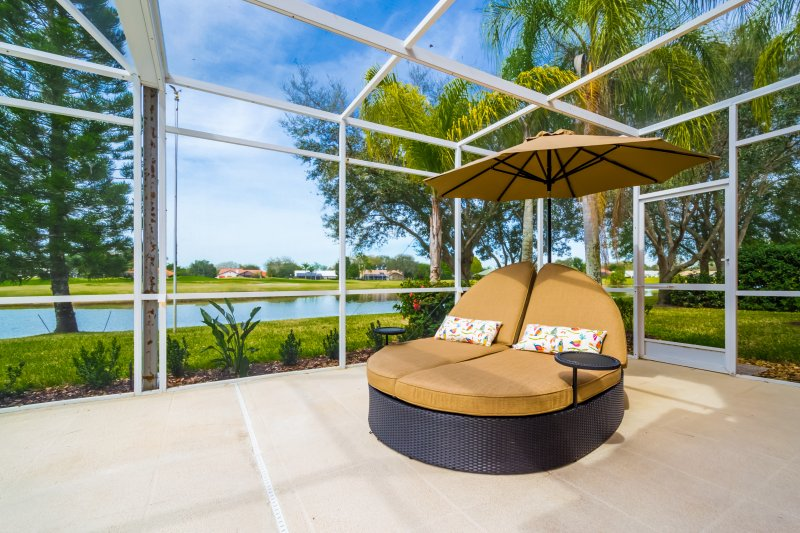 Tranquility at the Preserve, holiday rental in Myakka City