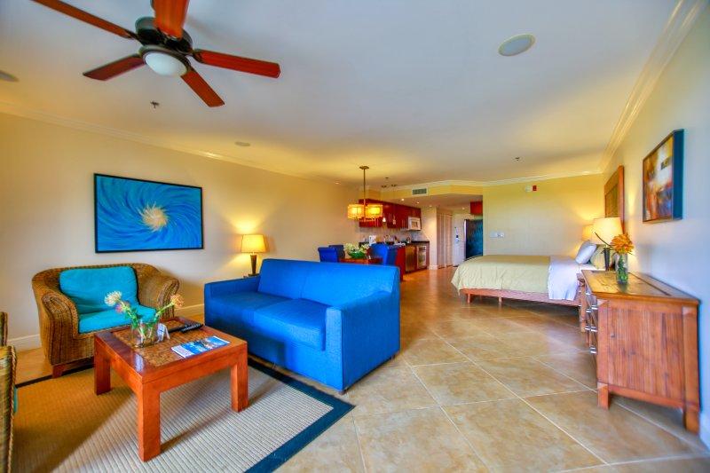 STUDIO, vacation rental in Oranjestad