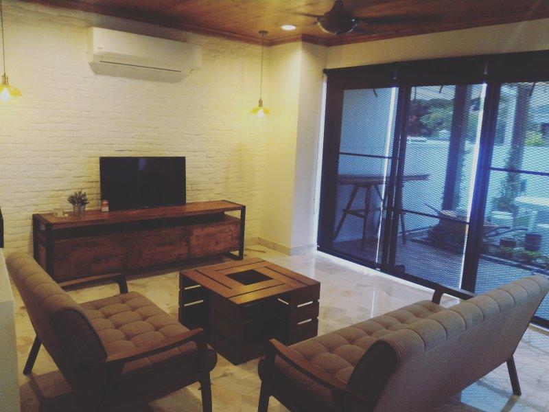 The Jati House, holiday rental in Petaling Jaya