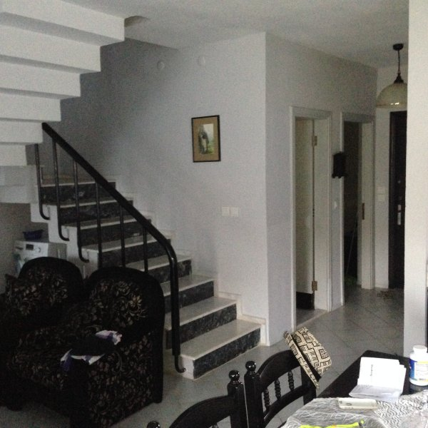 Luxurious Duplex House only 250 meters to the beach, Ferienwohnung in Izmir Province