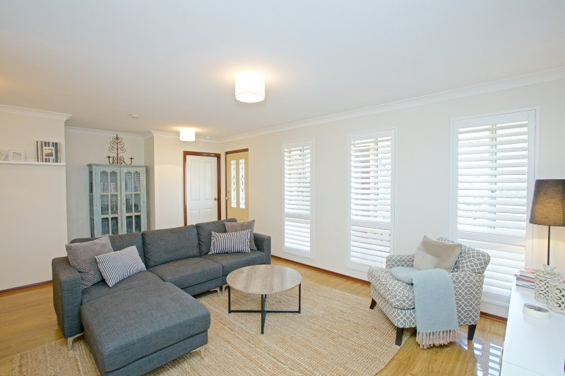 Clovers Beach Cottage, holiday rental in Joondalup