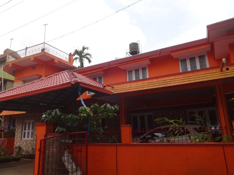 Four Seasons Home Stay (2BDH), holiday rental in Coorg