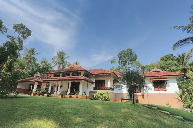 Crystal Homestay, holiday rental in Nagarhole National Park