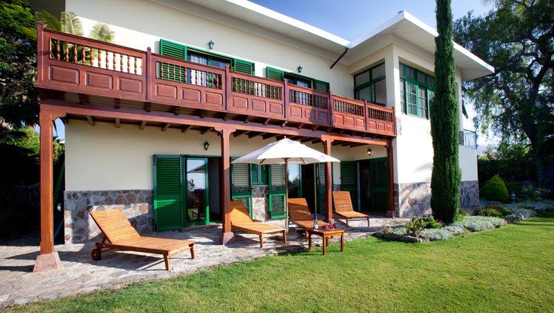 Casa Residencia B, holiday rental in Playa de Santiago