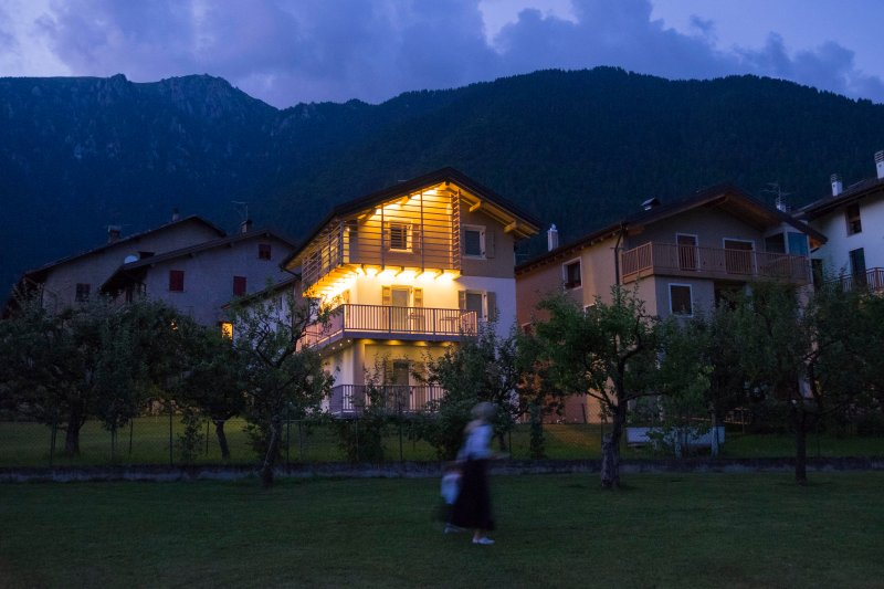 Il piccolo principe, holiday rental in Roncegno Terme
