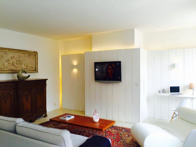 Apartment In Historical Center 31, location de vacances à Trois Ponts
